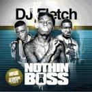 Nothin to a Boss (3-CDs/1-DVD Set) - CD/DVD Combo