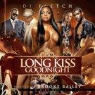 Long Kiss Goodnight (3-CDs/1-DVD Set) - CD/DVD Combo