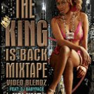 The King is Back Mixtape Video Blendz, Vol. 70 - DVD