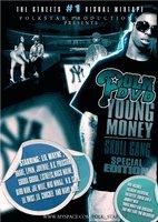 Polk DVD: Young Money/Skull Gang Special Edition - DVD