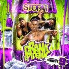 Drank Epidemic: I Don't Need No Host #9 (CD+DVD) - DIRTY SOUTH MIXTAPES