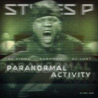 Styles P: Paranormal Activity - MIXTAPES