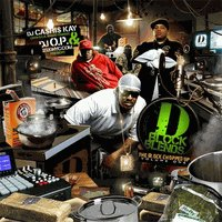 D-Block Blends: The Block Chopped Up, Vol. 1 - D-BLOCK MIXTAPES