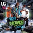 Menace II The Industry, Pt. 3: D-Block Next Generation Edition - HIP HOP MIXTAPES