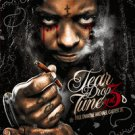 Lil Wayne: Tear Drop Tune, Vol. 3 mixtape