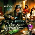 Lil Wayne: Gone Til November mixtape