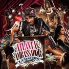 Ludacris: Atlanta Ambassador mixtape