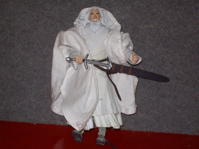 LORD OF THE RINGS - BLACK GATE OF MORDOR Gift Pack - GANDALF