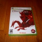 SHIPPING REFUND- DRAGON AGE ORIGINS (XBOX 360)  COMPLETE IN BOX -- EXCELLENT CONDITION