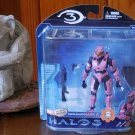 HALO 3 SERIES 2 -- SPARTAN MARK Vl -- PINK (D&R LINEUPS EXCLUSIVE)