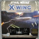 STAR WARS X-Wing Miniatures Game - The Force Awakens - Starter Core Set (NEW)