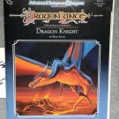 **SHIPPING FEE REFUNDED** Dungeons & Dragons-DragonLance Dragon Knight Adventure DLA29285 EXCELLENT