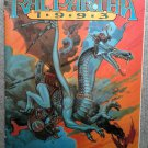 DUNGEONS & DRAGONS - 1993 RAL PARTHA PEWTER FIGURE CATALOG & ORDER BOOK (EXCELLENT)