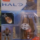 Mega Construx - Halo ODST - Operation Bronze Cobra Drop Pod [NEW]