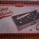 The Original FUN WORKSHOP - Tabletop Billiards - NEW (OPENED)
