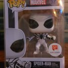 FUNKO POP: MARVEL - SPIDER-MAN (Future Foundation)#521 Walgreens Exclusive - NEW with POP PROTECTOR