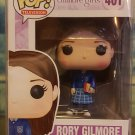 FUNKO POP - GILMORE GIRLS - Rory Gilmore #401 - COMES IN POP PROTECTOR (VAULTED)