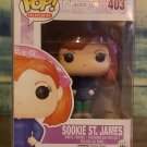 FUNKO POP - Gilmore Girls - SOOKIE ST. JAMES #403 - in POP Protector