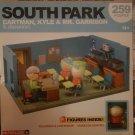 McFarlane - SOUTH PARK Classroom Set - Kyle, Cartman, Mr Garrison and, Mr Hat (BRAND NEW SEALED