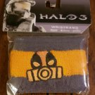 HALO 3 WRISTBAND - Grunt - Licensed by Microsoft and Bungie (NEW)