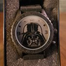 LucasFilm STAR WARS - Darth VADER Watch in Collectible Tin (NEW)