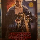 STRANGER THINGS - Season 1 -Collectors Edition BLU-RAY Target Exclusive [VHS Style} Case