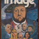 IMAGE - BOARD GAME (1971) 3M Bookshelf Games (HISTORICAL) Learning game