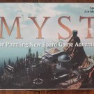 MYST - Board Game by University Games