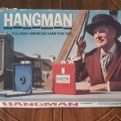 1976 HANGMAN (VINCENT PRICE) - Classic 2 player Duel game (COMPLETE)