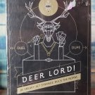 DEER LORD - DUEL/DUPE Card Game  -Core Set