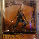 HALO 3 - SERIES 1 - Jackal Sniper with Particle Beam Rifle McFarlane (SEALED