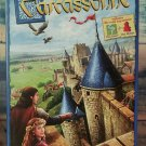 CARCASSONNE Board Game - Strategy - (2000) Hans im Glück Games