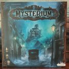 MYSTERIUM - Board Game (2015)  Libellud Games