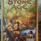 STONE AGE - Board Game (2008) --- Z-MAN Games 2-4pl - 10+