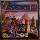 7 WONDERS - Board Game byREPOS Production 2-7 players - Strategy game