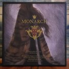 MONARCH -- Board Game (2015) --- (NEVER-PLAYED)