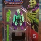 MEGA CONSTRUX - Masters of the Universe - SCAREGLOW ---- Glows in the Dark  (NEW)