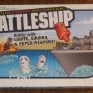 BATTLESHIP The Classic Electronic Naval Combat Game - Hasbro (2016) NEW