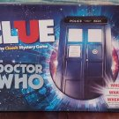 CLUE - DOCTOR WHO - BBC  Hasbro 2015