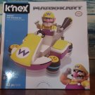 Knex Mario Kart - KART BUILDING SETS - MARIO & WARIO KART BUILDS - NINTENDO - NEW