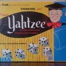 Yahtzee Classic Dice Game - Hasbro 2013