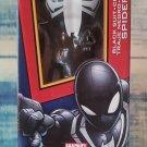 TITAN HERO SERIES - SPIDERMAN in Black Symbiote Suit --VENOM--- Hasbro2017