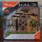 Mega Construx Halo UNSC Marines Customizer Pack* FDY41* 62 pieces