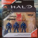 MegaConstrux Halo Spartan CTF Base Crashers ( FNR84 )