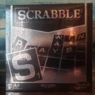 SCRABBLE - SILVER LINE  - EXCLUSIVE EDITION -- SEALED