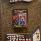 Worlds SMALLEST TRANSFORMER - AUTOBOT OPTIMUS PRIME - NEW(SHIPS CHEAPEST WAY/REFUND DIFFERENCE))