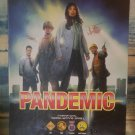 PANDEMIC -  The Board Gamre Z-Man Games.......(opened)