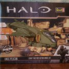 HALO - UNSC PELICAN - SNAPTITE Model Kit - Lights and Sound -2 Spartans