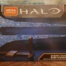 MEGA CONSTRUX - HALO INFINITE - ENERGY SWORD Building Set 567pcs (8+) NEW