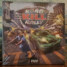 Z-Man Games - ROAD KILL RALLY - 3-6  players - 13+    (2010) NEW/SEALED